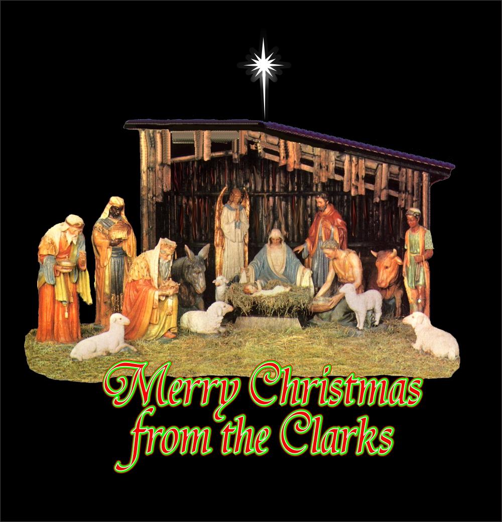 Christmas Gobos