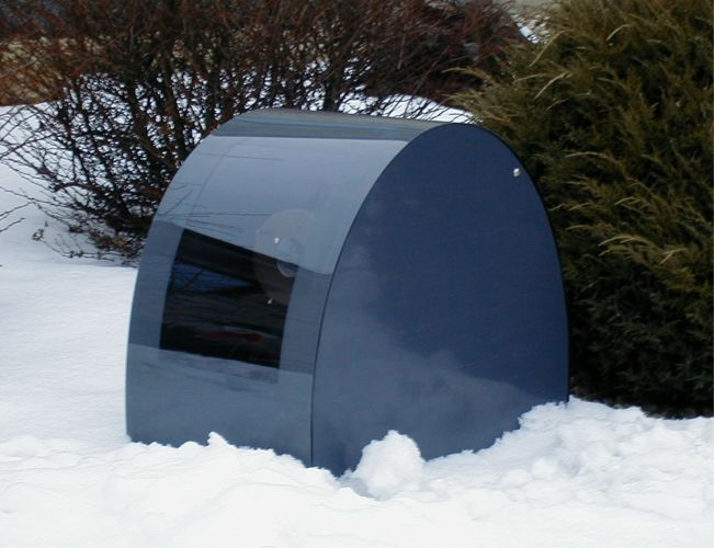 Outdoor Enclosures For Projectors
